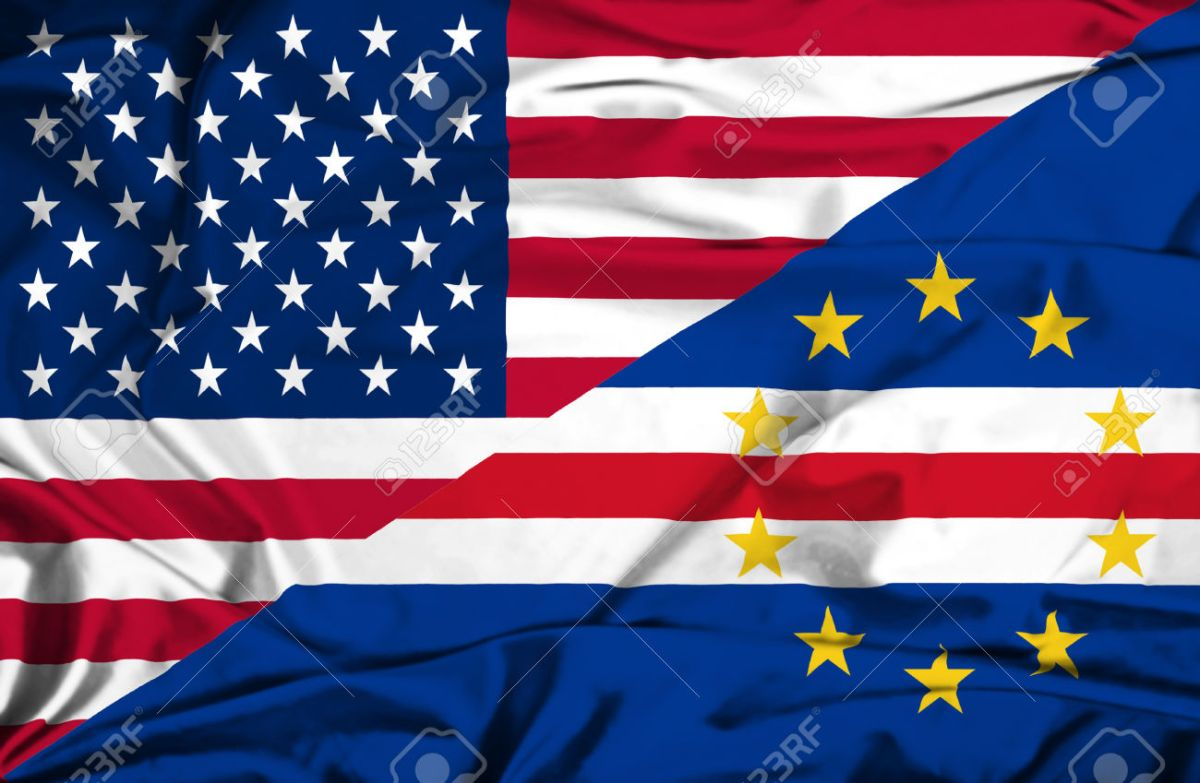 Cape Verdeans and America's Independance Day; Just as American as Apple Pie.