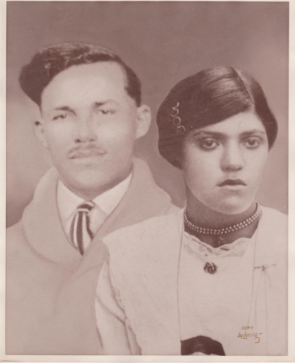 #52 Ancestors – Ancestor #3 – FindingAvelino