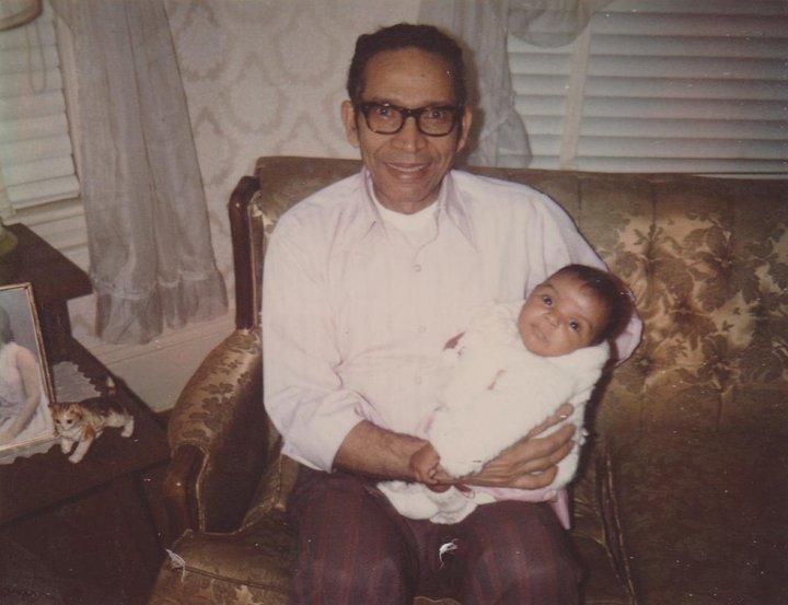 Papa's Family Tree, #52ancestors