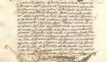 My Brava/Azores connection #52 Ancestors